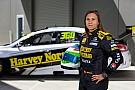 Simona de Silvestro wird Nissan-Werksfahrerin bei den Supercars