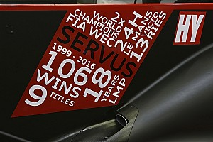 WEC News WEC in Bahrain: Audi sagt