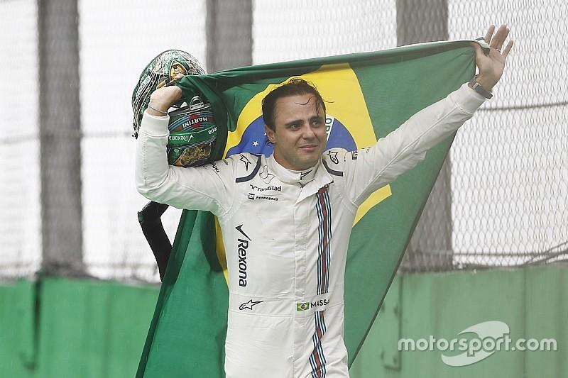 Column Massa: Mijn geweldige afscheid van de Braziliaanse fans