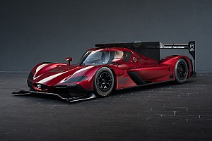 IMSA Son dakika Mazda yeni DPI prototipini tanıttı