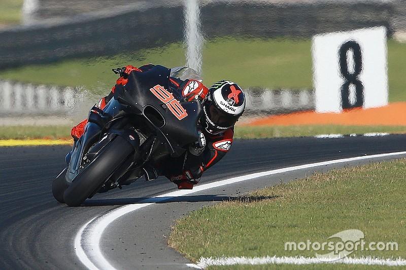 """Ducati já tem """"idéia clara"""" do que Lorenzo precisa"""