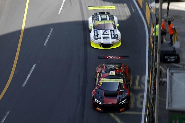 FIA GT World Cup: Laurens Vanthoor si aggiudica la Qualifying Race