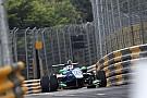 Ф3 Да Кошта выиграл квалификационную гонку в Макао