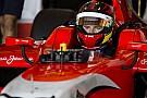 Bernstorff maakt in Abu Dhabi GP2-debuut