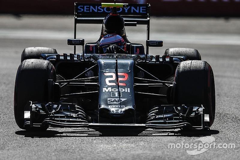 McLaren confirma conversas infrutíferas com Apple