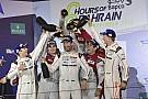 Audi se despide con un doblete, Porsche se queda con el título