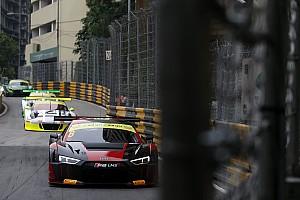 GT 比赛报告 GT世界杯:万索尔飞向胜利