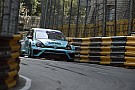 TCR Courses - Stefano Comini champion dans le chaos