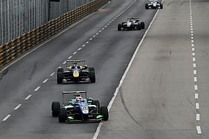 F3 Yarış raporu Macau GP: Ana yarışı Da Costa kazandı!