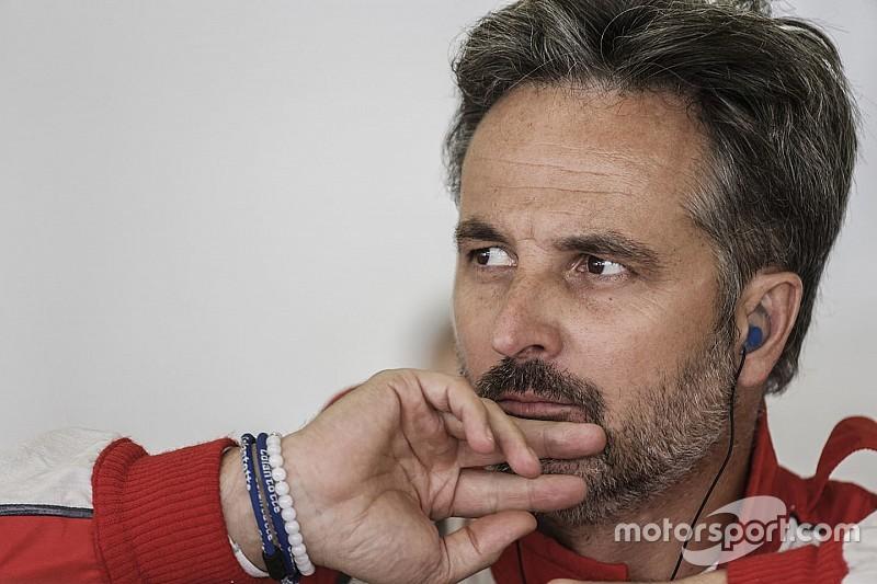 """Muller - """"Une course spéciale, et un moment émouvant"""""""