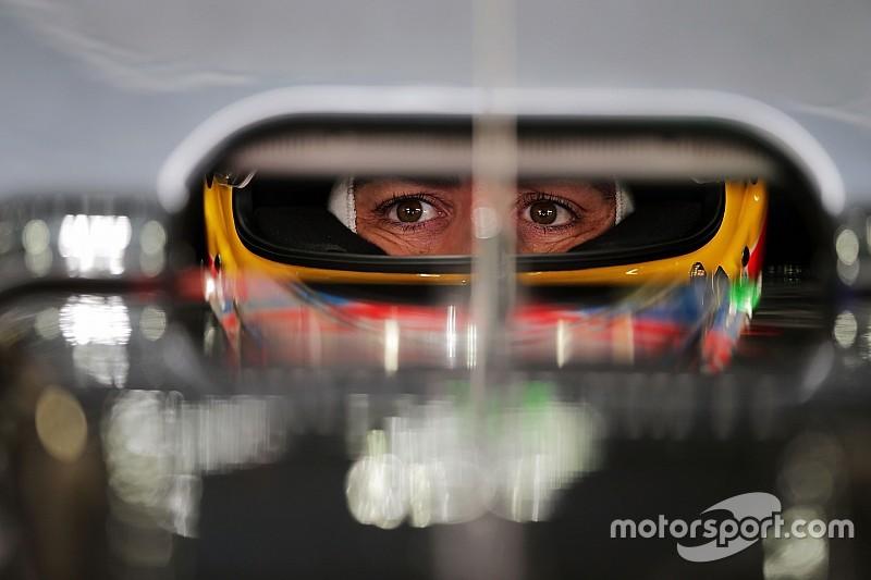 """Alonso espera sacar algo """"positivo"""" de la última carrera del año"""