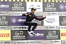 F3 Antonio Felix da Costa: Keine Formel 1 trotz 2. Macau-Triumph