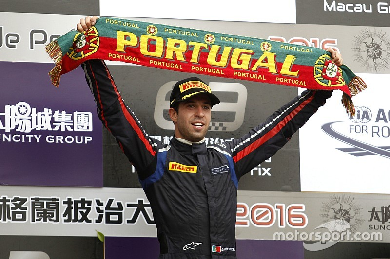 "António Félix da Costa n'a ""plus aucune chance d'aller en F1"""
