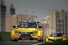 Clap de fin pour Lada ce week-end au Qatar