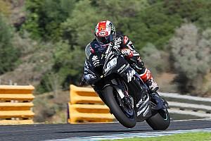 MotoGP Репортаж з тестів Тести в Хересі, четвер: Чемпіон WSBK Рей обійшов гонщиків MotoGP