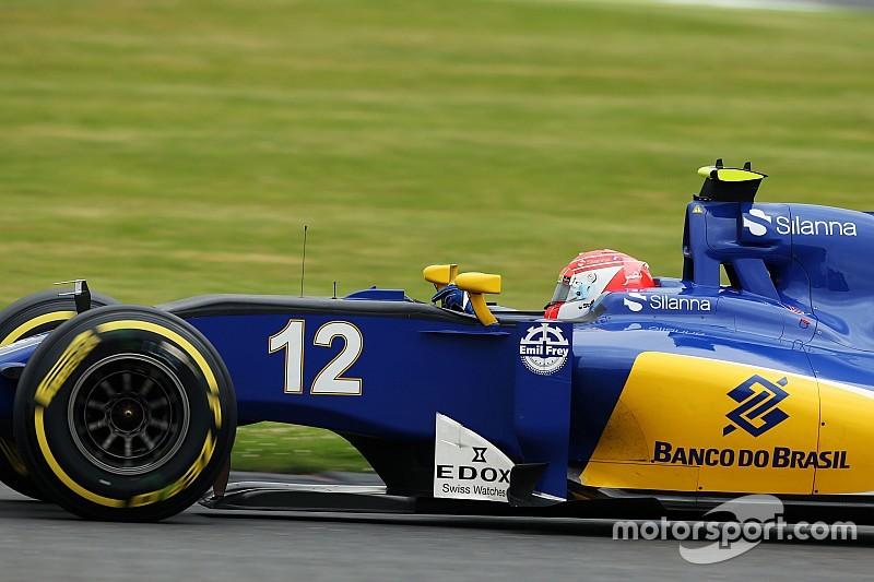 Спонсор Насра припиняє співпрацю із Sauber