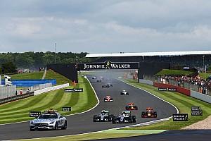 Fórmula 1 Noticias Los equipos acuerdan salidas desde parado después del Safety Car