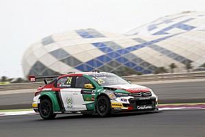 WTCC Reporte de la carrera Citroën gana su última MAC 3 en el WTCC