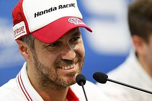 WTCC BRÉKING Monteiro: ha Muller direkt csinálta, akkor köszönet érte