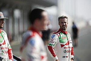 WTCC BRÉKING Monteiro szerint jövőre is erős lesz a Citroen, de attól függ, ki vezeti majd