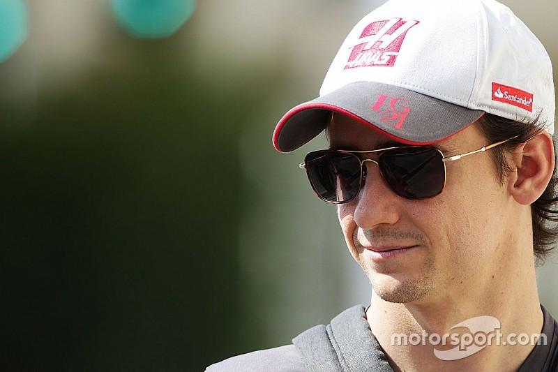 Gutierrez considera volver a Ferrari en 2017