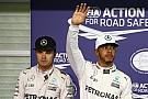 沃尔夫:只要汉密尔顿与罗斯伯格展现运动员精神,车队不会干预