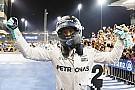 Rosberg está