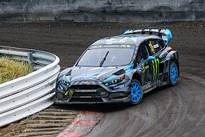 WK Rallycross Raceverslag WRX Argentinië: Bakkerud wint seizoensfinale
