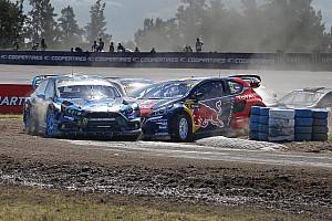 World Rallycross Yarış raporu Arjantin WRX: Bakkerud dominant bir yarış ile sezonun son zaferinin sahibi
