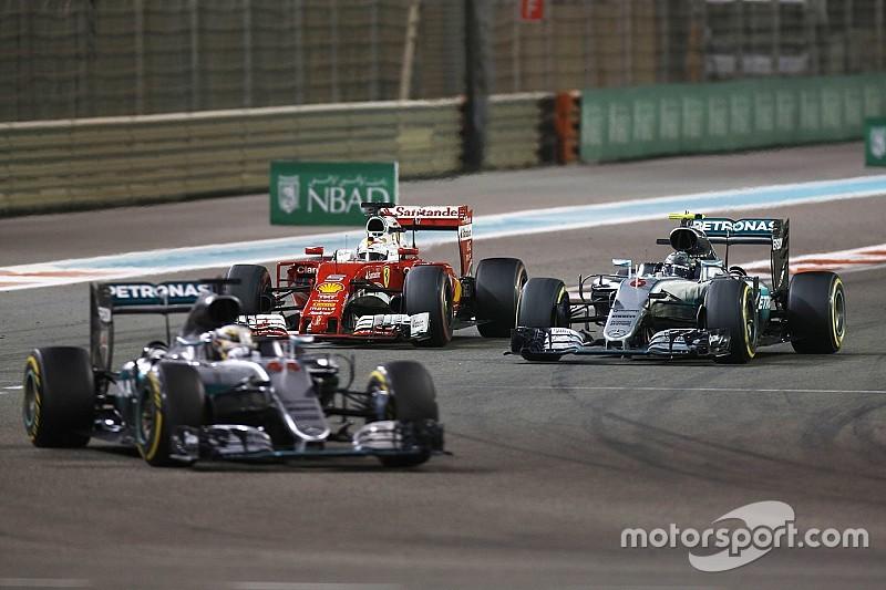 """La """"anarquía"""" de Hamilton puede provocar consecuencias en Mercedes"""