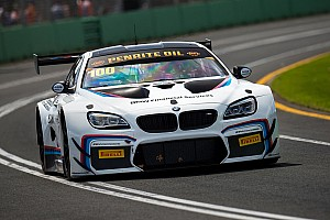 Langstrecke News DTM-Champion Marco Wittmann mit 1. Test im BMW M6 in Bathurst