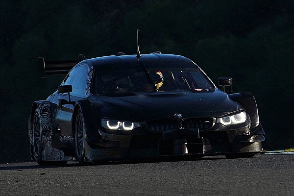 Bildergalerie: Erste Fotos vom Young-Driver-Test der DTM in Jerez