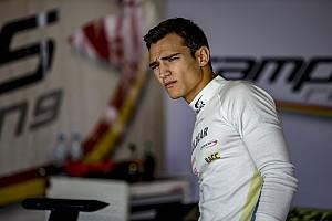 GP2 Noticias de última hora Alex Palou probará el GP2 de Campos Racing en Abu Dhabi