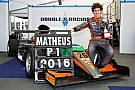 GP3 Teste da GP3 em Abu Dhabi conta com três brasileiros