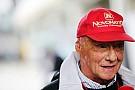 Лауду насмешили слова Хэмилтона во время Гран При Абу-Даби