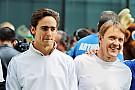 Gutiérrez busca un lugar en F1 con Adrián Fernández como mánager