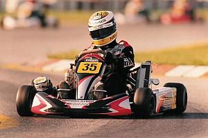 F1 Noticias de última hora Entrenar en karting, una de las claves del título de Rosberg