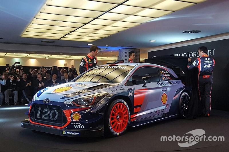 """Hyundai 2017 - """"Une évolution plus qu'une révolution"""""""