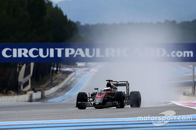 Ecclestone ziet terugkeer Franse Grand Prix in 2018 wel gebeuren