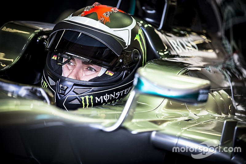 Lorenzo: pilotos da MotoGP são mais corajosos que os da F1