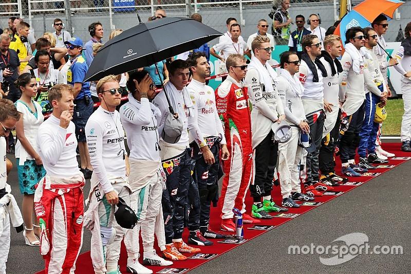 ¿Quién sustituirá a Rosberg en Mercedes?