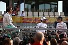 Max Verstappen en Mercedes dollen over beschikbare stoeltje na vertrek Rosberg
