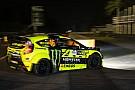 Other rally Rossi domina en Monza y aventaja en 15 segundos a Sordo