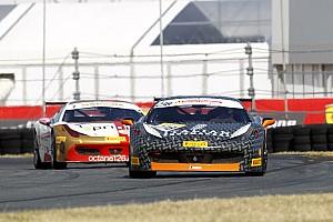 Ferrari Gara Daniel Mancinelli conquista la vittoria nel Trofeo Pirelli a Daytona