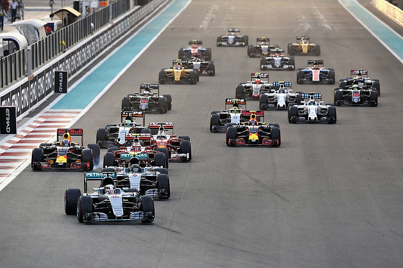 Le rachat de la F1 par Liberty est-il vraiment certain?