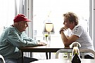 Lauda - La retraite de Rosberg nous fait passer