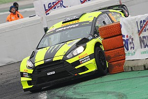 General Actualités Valentino Rossi star du Monza Rally Show !