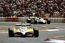 Paul Ricard 1982 - Arnoux, Prost et Renault, quel pastis !