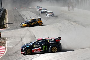 World Rallycross Noticias Ekstrom: