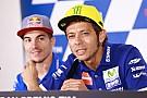 Rossi coloca Viñales em lista de favoritos ao título de 2017